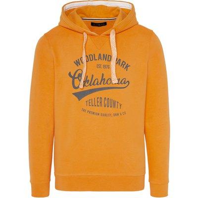 OKLAHOMA Premium Denim Hoodie