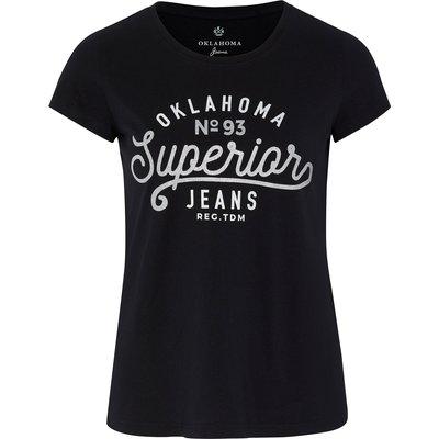 OKLAHOMA Jeans T-Shirt