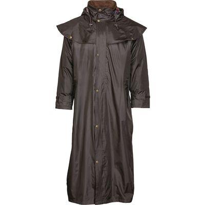 SCIPPIS Regenmantel Stockman Coat