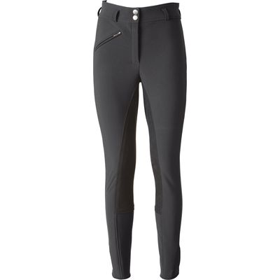 Black-Forest Exquisite Softshell-Reithose für Damen