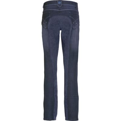 black forest Jeans-Jodhpur-Reithose