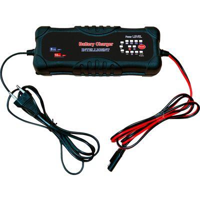 Ladegerät für 12 Volt Batterien
