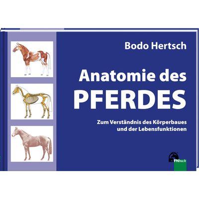 Anatomie des Pferdes, FNverlag