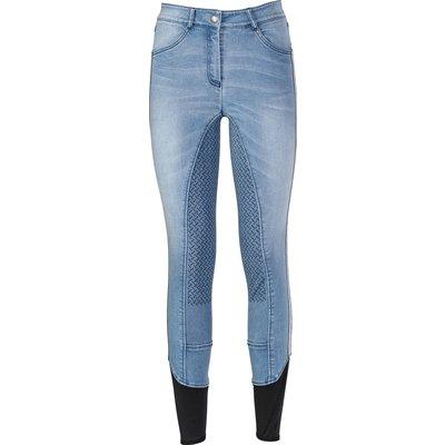 black forest Jeans-Reithose Grip