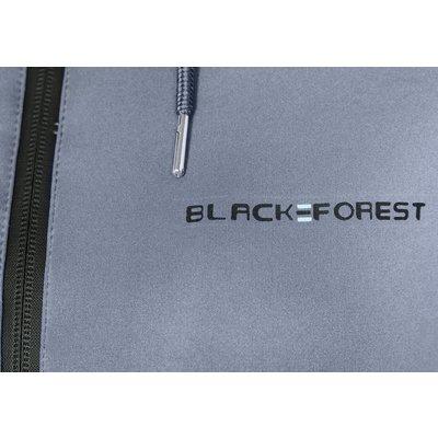 black forest Funktions-Fleecejacke