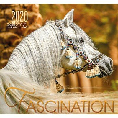Kalender Fascination - Edition Boiselle 2020 2020