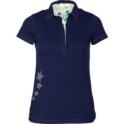 black-forest Poloshirt Star