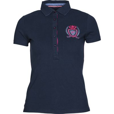 black forest Kinder-Poloshirt Ella