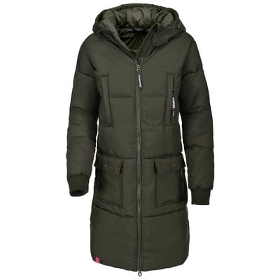 Eskadron EQUESTRIAN.FANATICS Outdoor Jacke Ivy Long oliv | XL