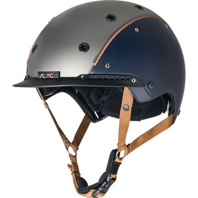 CASCO Reithelm Champ-3