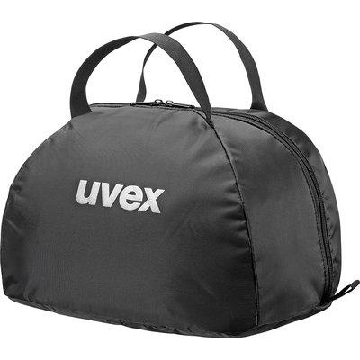 uvex Helmtasche black