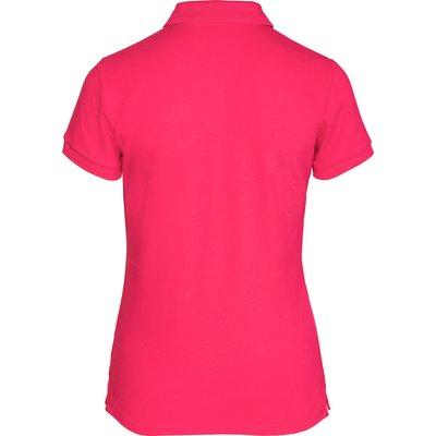 Cheval de Luxe Polo-Shirt Fiene raspberry | S