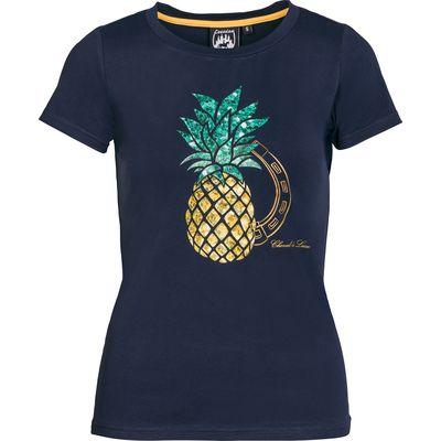Cheval de Luxe T-Shirt Rio de Janeiro navy | 164