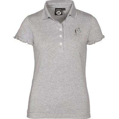 Cheval de Luxe Polo-Shirt Passion