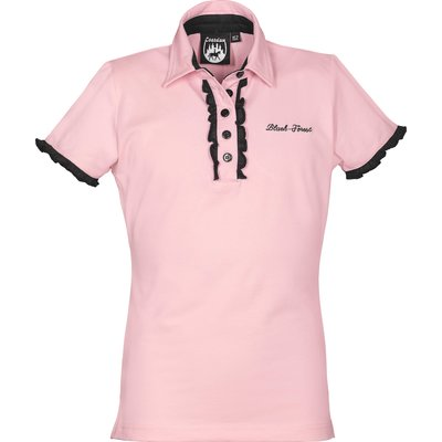 black forest Polo-Shirt Lotta