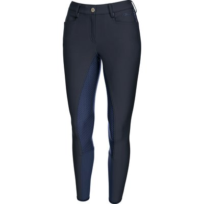 Pikeur Reithose Charline Grip nightblue | 84
