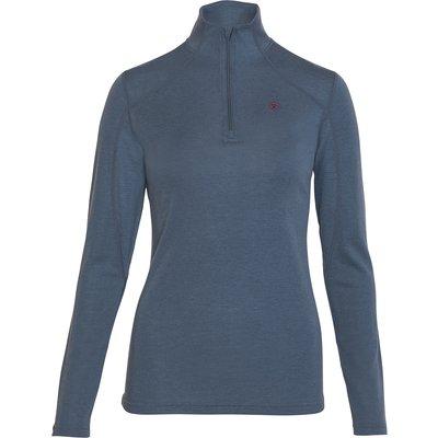 ARIAT Pullover Cadence Wool 1/4 Zip