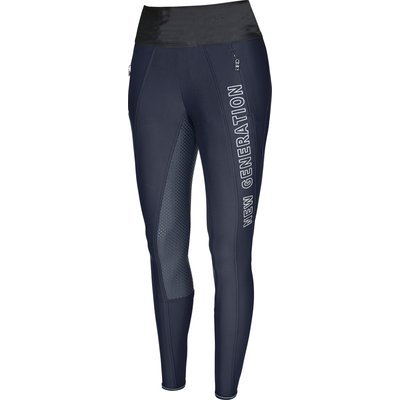 Pikeur New Generation Reitleggings Glenn Grip Athleisure Special