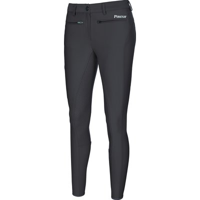 Pikeur Reithose Tessa Grip dark shadow | 84