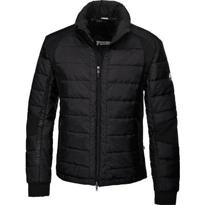 Pikeur Materialmixjacke Lennox black   46