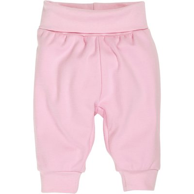 Playshoes Baby-Pumphose Einhorn rosa | 74
