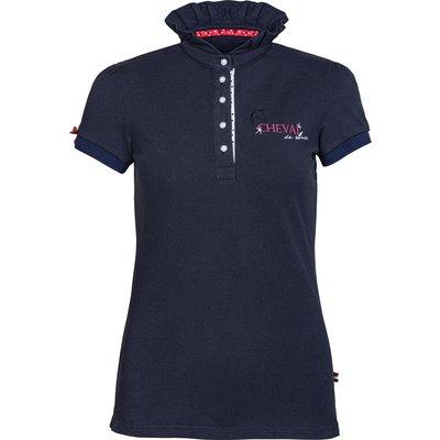 Cheval de Luxe Poloshirt