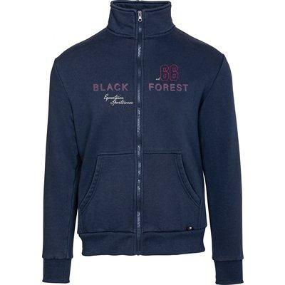 black forest Sweatjacke