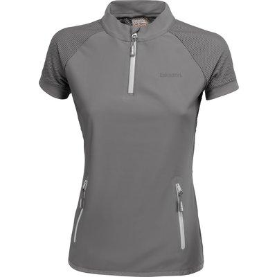 ESKADRON Half-Zip Shirt REFLEXX, Eskadron Reflexx