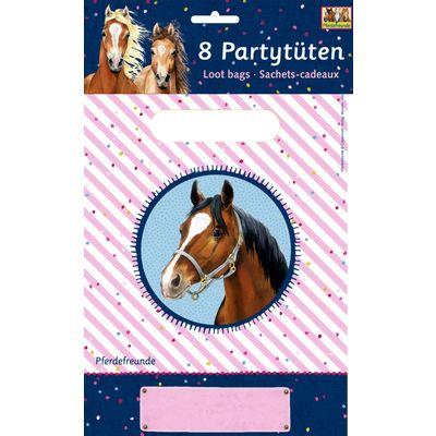 Die Spiegelburg Pferdefreunde Partytüten
