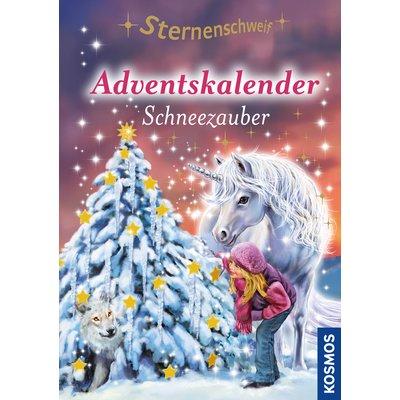Sternenschweif - Zauberlichter - Adventskalender