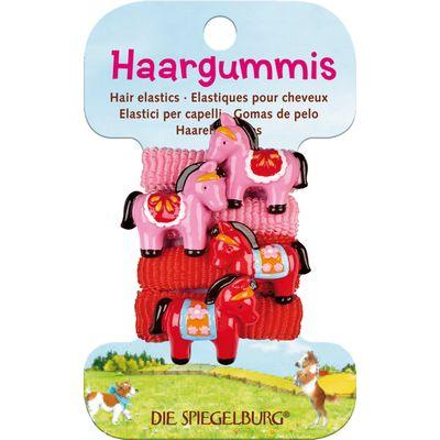Die Spiegelburg Mein kleiner Ponyhof Haargummi