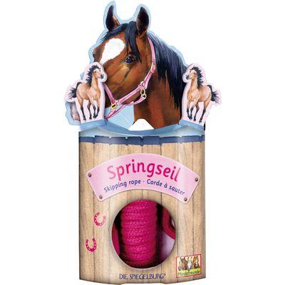 Die Spiegelburg Pferdefreunde Springseil