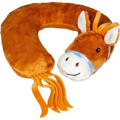 Nackenhörnchen Pony Sam