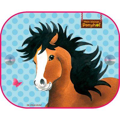 Die Spiegelburg Mein kleiner Ponyhof Sonnenschutz