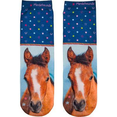 Die Spiegelburg Pferdefreunde Socken