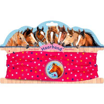 Die Spiegelburg Pferdefreunde Haarband