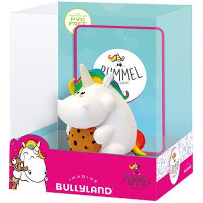 BULLYLAND Spielfigur PUMMELEINHORN