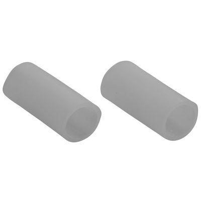 Ersatz-Silikongummis für Leuchtie, 2 Stück