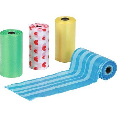 Ersatzbeutel farbig für Maxi Clean Up