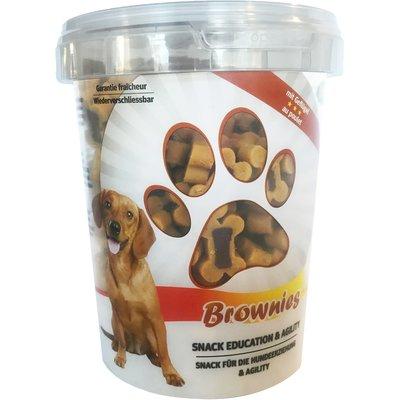 Bubimex Bubi-Snack Brownies 300 gr