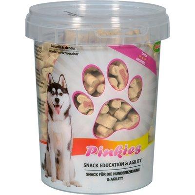 Bubimex Bubi-Snack Pinkies 300 gr