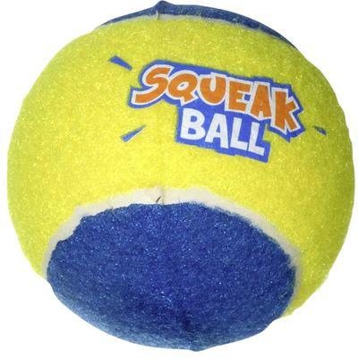 Bubimex Hundespielzeug Aqua Toy Tennisball