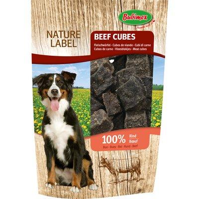 Bubimex Fleischwürfel Cubes 150 g | Rind