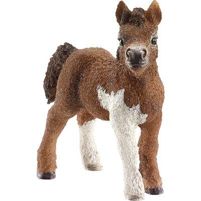 Schleich Shetland Pony Fohlen