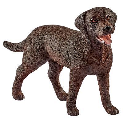 Schleich Labrador Retriever Hündin