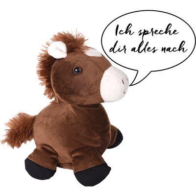 Amigo das sprechende Pferd