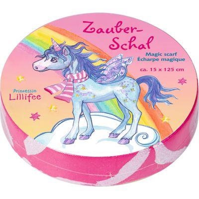 Die Spiegelburg Prinzessin Lillifee Zauberschal