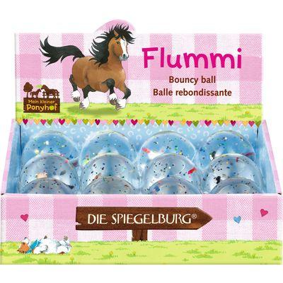 Die Spiegelburg Mein kleiner Ponyhof Flummi