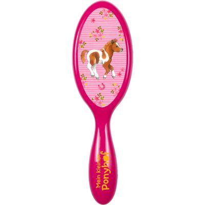 Anti-Ziep-Haarbürste Mein kleiner Ponyhof
