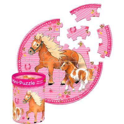 Die Spiegelburg Mein kleiner Ponyhof Mini-Puzzels
